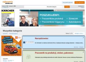 ogloszenia.jelonka.com