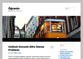 ogrenin.com