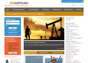 oiljobfinder.com