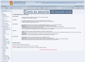 Ojogodobicho.net