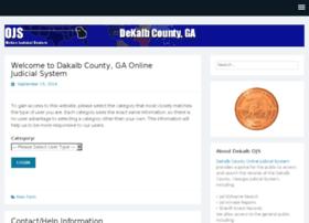 Ojs.dekalbga.org