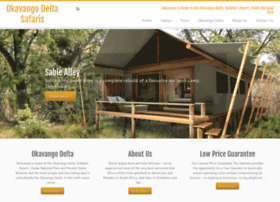 okavango-delta-safaris.com