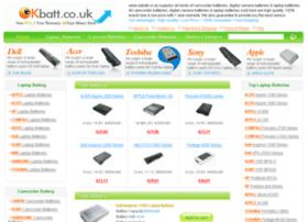 okbatt.co.uk