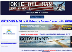 Okieandfriends.com