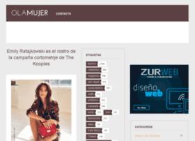 olamujer.com