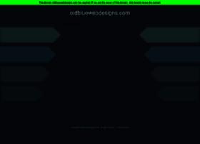 oldbluewebdesigns.com