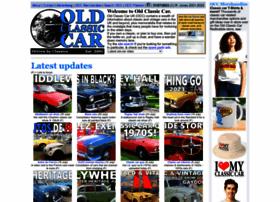 Oldclassiccar.co.uk