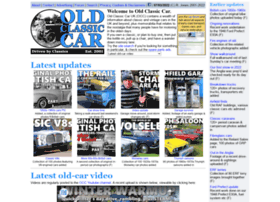 oldclassiccar.co.uk