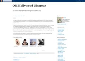 oldhollywoodglamour.blogspot.com