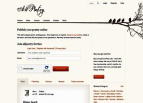 oldpoetry.com
