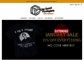 oldskoolhooligans.com