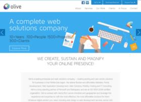 olivemideast.com
