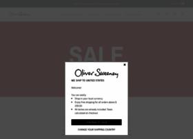 oliversweeney.com