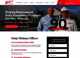 olshanfoundation.com