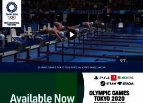 Olympicvideogames.com