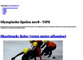 olympischespelen.net