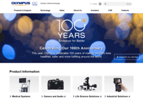 olympus-global.com
