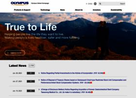 olympus-imaging.com