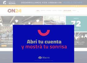 on24.com.ar