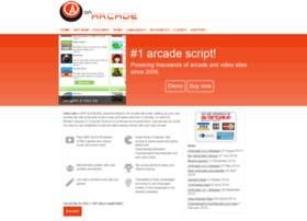 onarcade.com