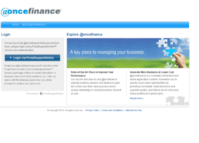 oncefinanceus.com