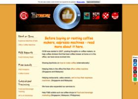Oncoffeemakers.com