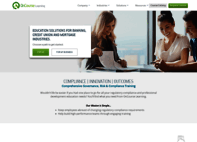 Oncourselearning.com