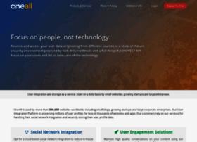 oneall.com