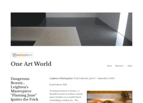 oneartworld.com