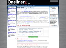 onelinerz.net