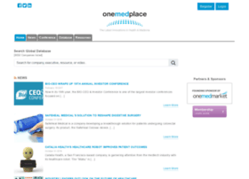 onemedplace.com