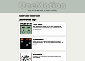 Onemotion.com