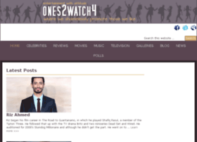 ones2watch4.com