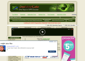 onestopgate.com