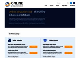 Online-education.net