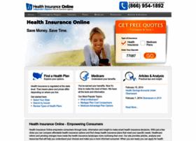 online-health-insurance.com