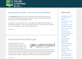 online-shopping-blog.de