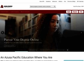online.apu.edu