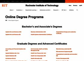 online.rit.edu