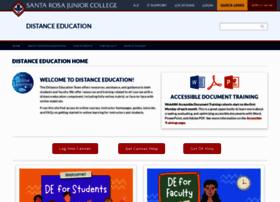 online.santarosa.edu