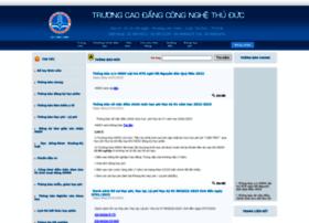 Online.tdc.edu.vn