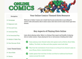 onlinecomics.net