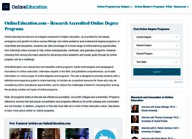onlineeducation.com