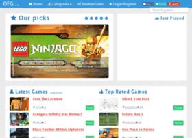 onlineflashgames.org