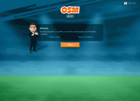 Onlinefootballmanager.co.uk