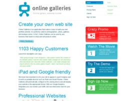 onlinegalleries.com.au