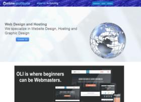 onlineinstitute.com