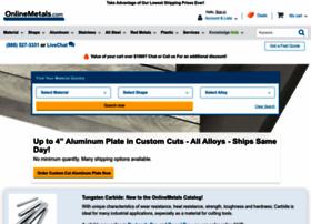 onlinemetals.com