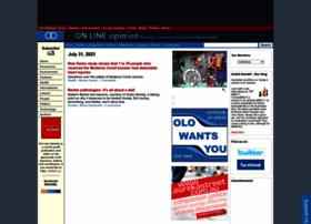 onlineopinion.com.au