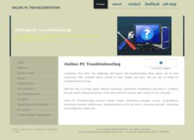 onlinepctroubleshooting.com